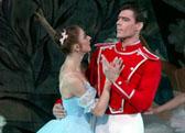 Moscow Ballet's Great Russian Nutcracker Principal Dancers 2010 Tour