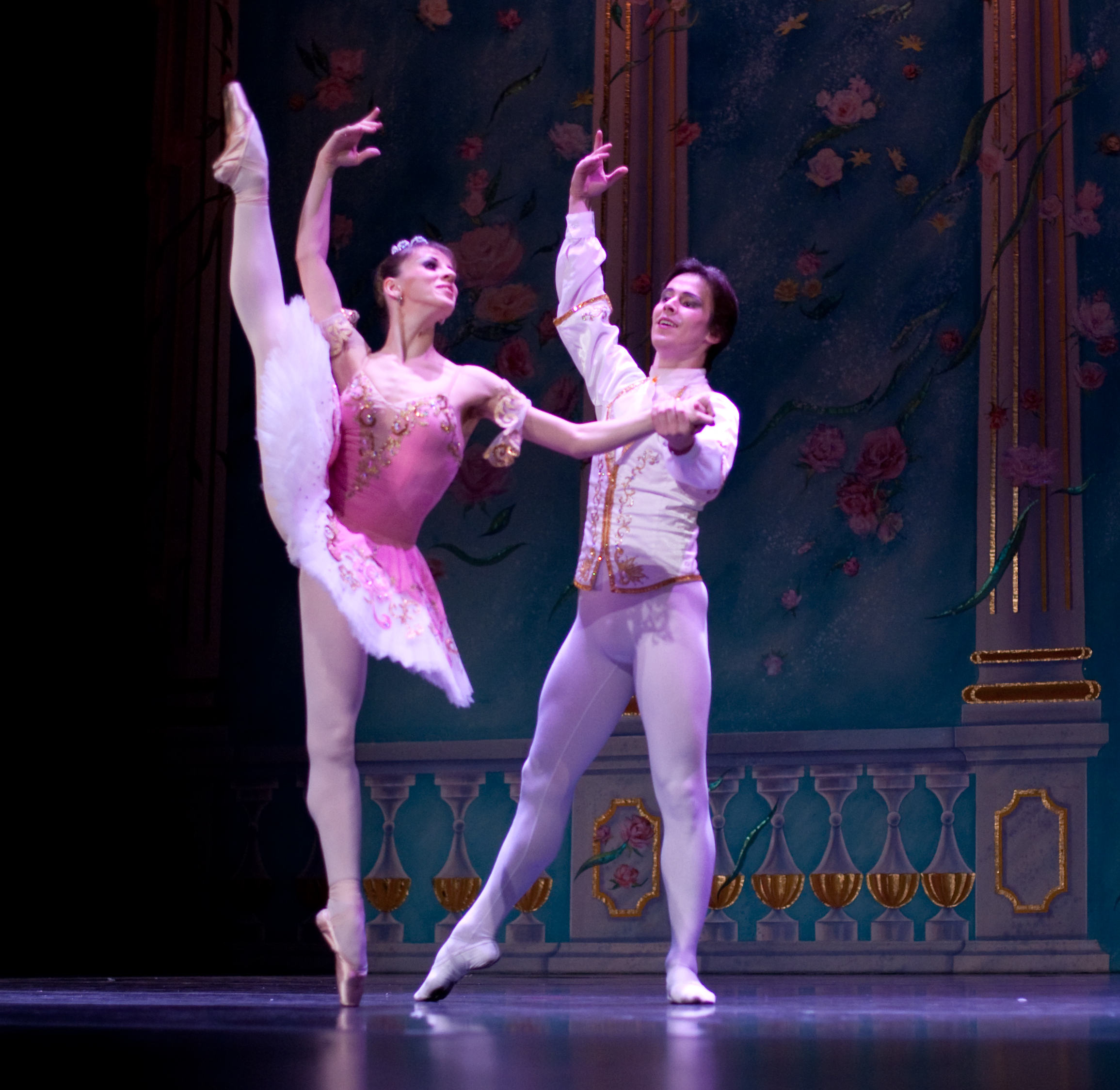 New York City Ballet - Official Site