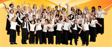 Musical Wunderkind - Minneapolis Youth Chorus