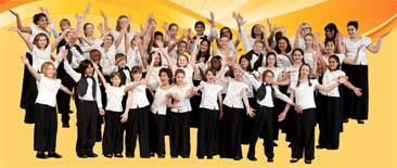Musical Wunderkind - Minneapolis Youth Chorus