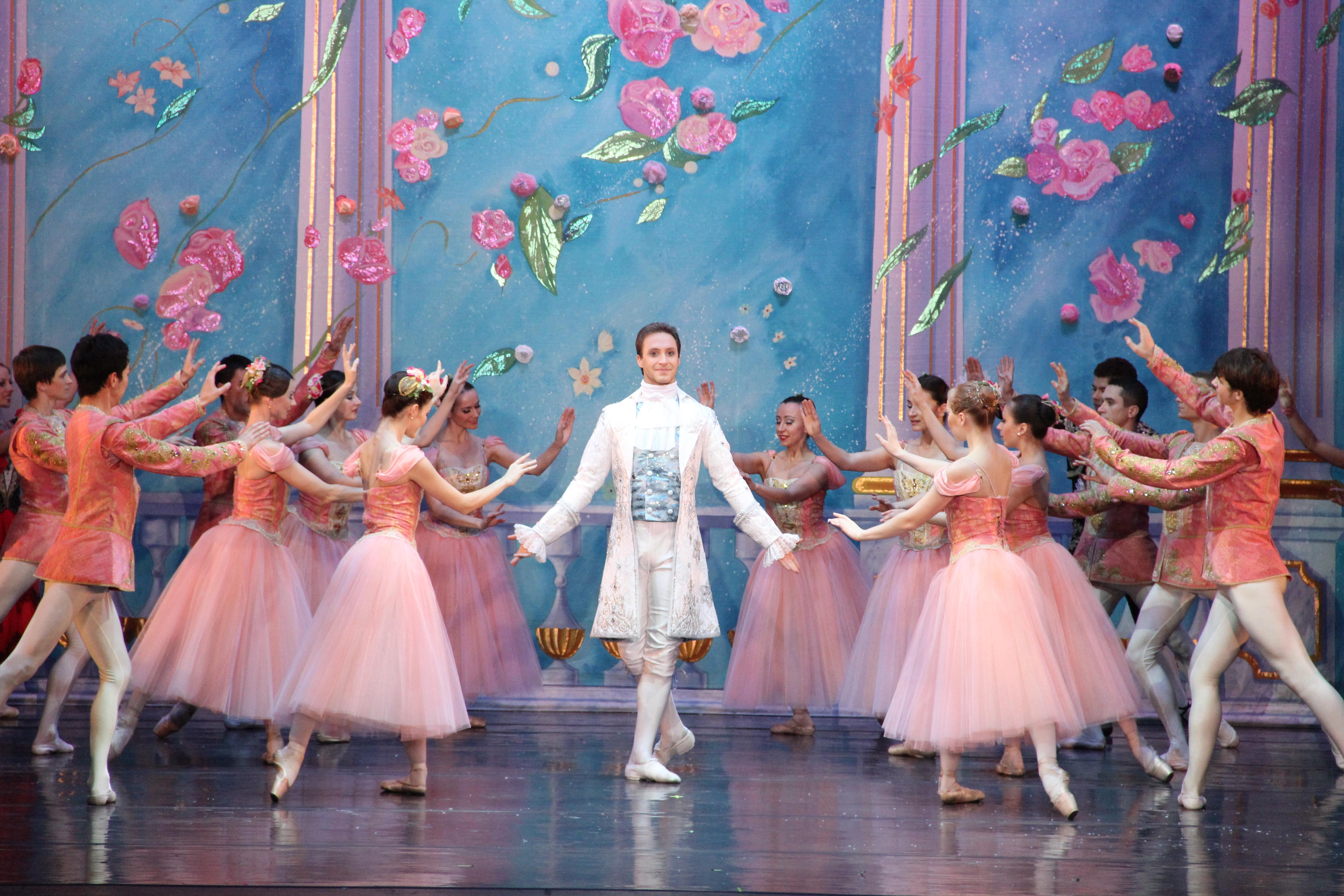Nutcracker - The Sacramento Ballet