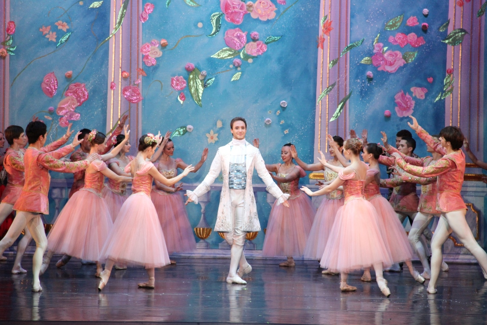 Great Russian Nutcracker tickets go On Sale!