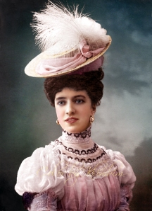 Young Agrippina Vaganova