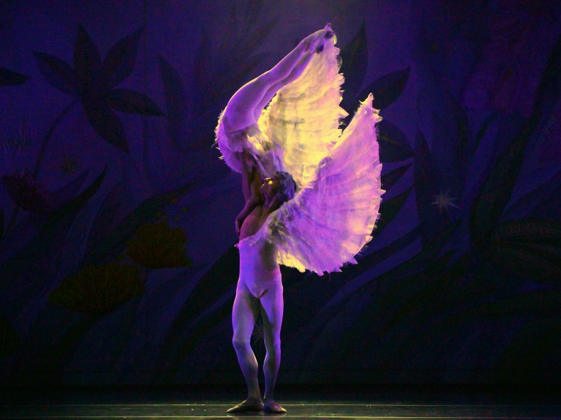 6 Moscow Ballet's Dove of Peace